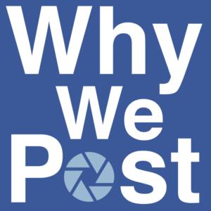 WhyWePost