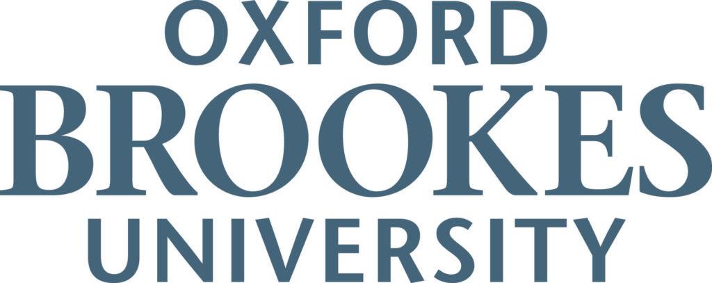 Oxford Brookes University Logo
