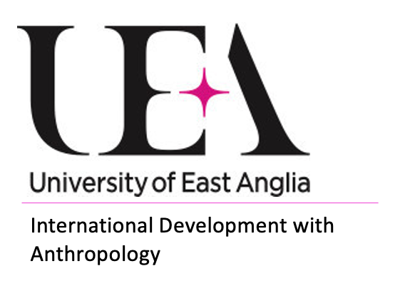 East Anglia (Anthropology with International Development)
