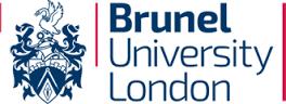 Brunel University, London Logo